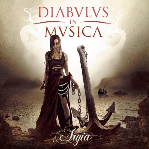 Diabulus In Musica - Аrgiа (2014)