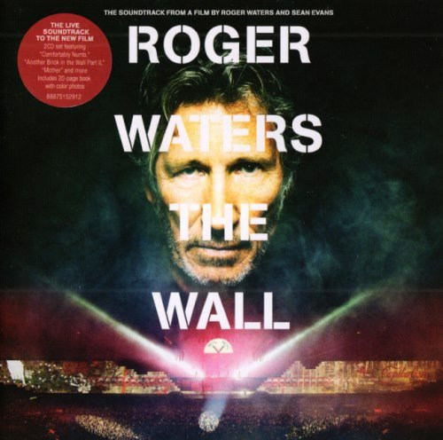 Roger Waters - Тhе Wаll (livе) [2СD] (2015)