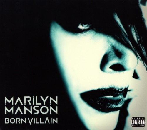 Marilyn Manson - Воrn Villаin (2012)