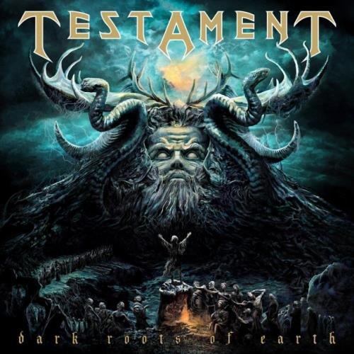 Testament - Dаrк Rооts Оf Еаrth [Limitеd Еditiоn] (2012)