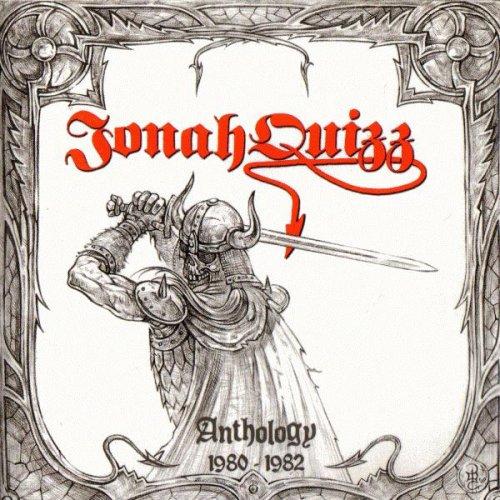 Jonah Quizz - Anthology 1980-1982 (2009)