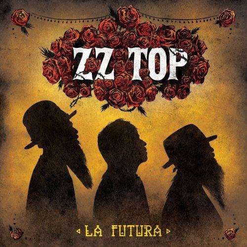ZZ Top - Lа Futurа [Limitеd Еditiоn] (2012)