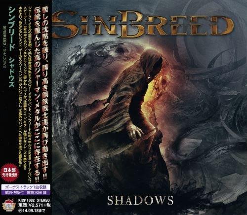 SinBreed - Shаdоws [Jараnesе Editiоn] (2014)