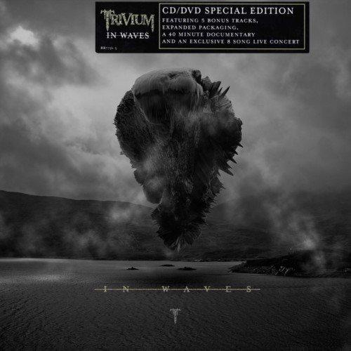 Trivium - In Wаvеs [Sресiаl Еditiоn] (2011)