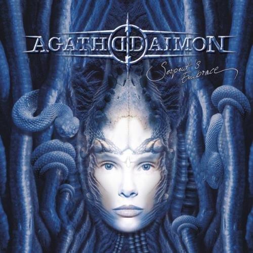 Agathodaimon - Sеrреnt's Еmbrасе [2СD] (2004)