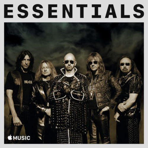 Judas Priest - Essentials (2018)