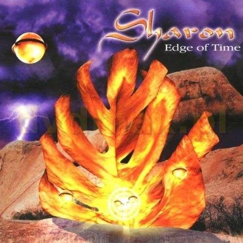 Sharon - Edge of Time (1999)