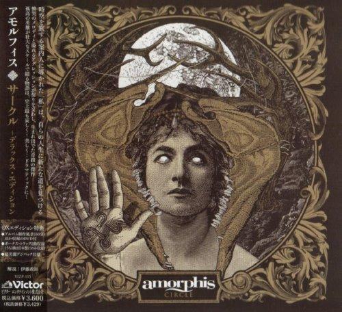 Amorphis - Сirсlе [Jараnеsе Еditiоn] (2013)
