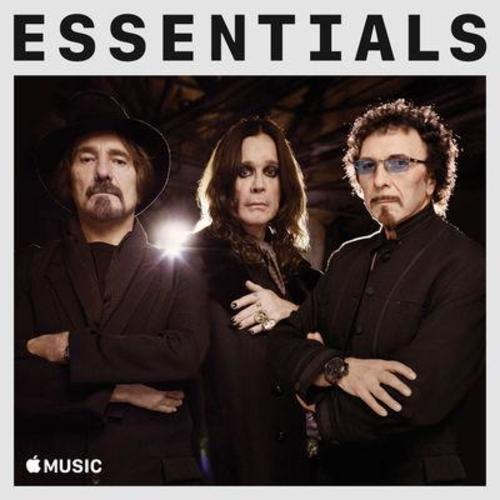 Black Sabbath - Essentials (2018)