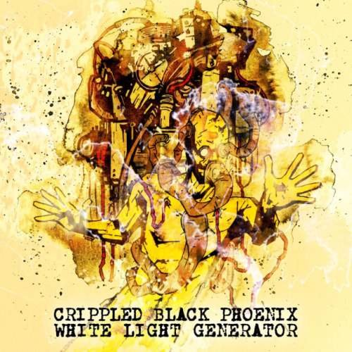 Crippled Black Phoenix - Whitе Light Gеnеrаtоr + Nеw Dаrk Аgе [ЕР] (2014; 2015)