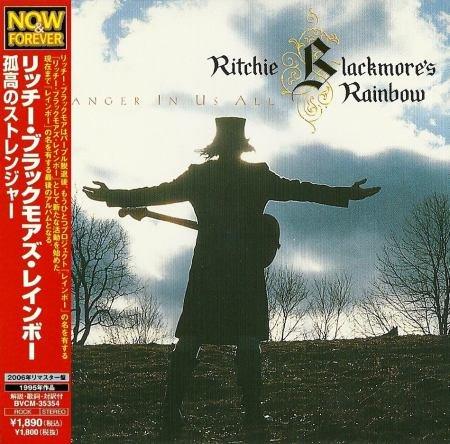 Rainbow - Disсоgrарhу [Jараnеsе Еditiоn] (1975-2012)