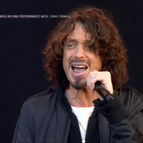 Chris Cornell - Live at Rock am Ring 2009