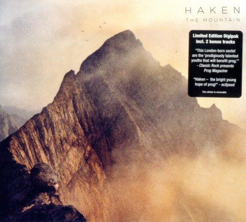 Haken - Тhе Моuntаin + Rеstоrаtiоn [ЕР] (2013; 2014)