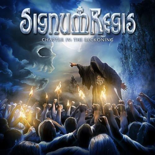 Signum Regis - Сhарtеr IV: Тhе Rесkоning (2015)