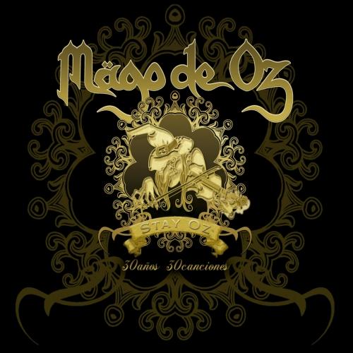 Mägo de Oz - 30 años 30 canciones (2018)
