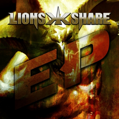 Lion's Share - EP (2018)