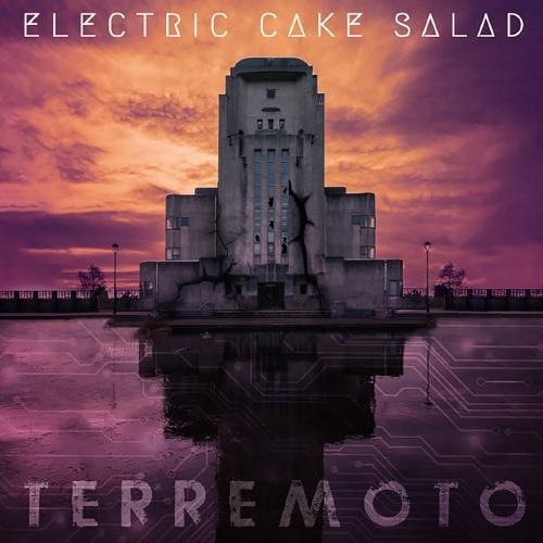 Electric Cake Salad - Terremoto (2018)