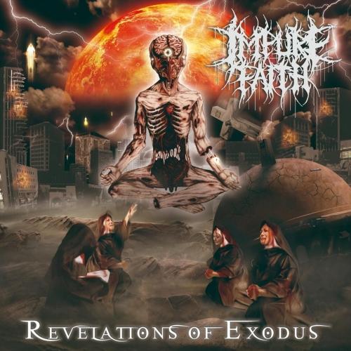 Impure Faith - Revelation of Exodus (2018)