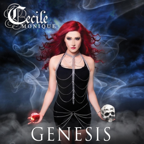 Cecile Monique - Genesis (2018)