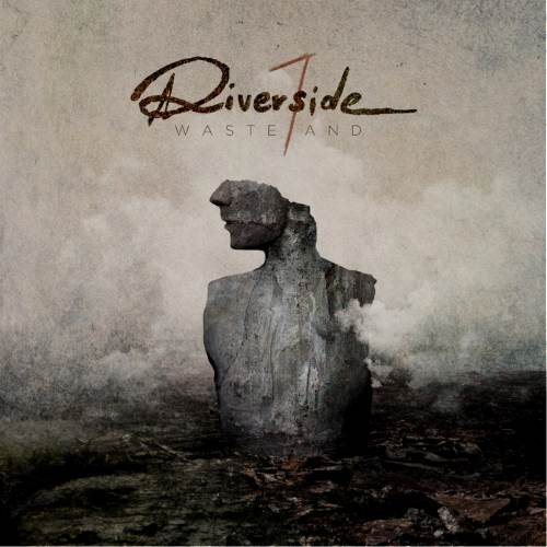 Riverside - Wasteland + Vale Of Tears (CD-S) (2018)