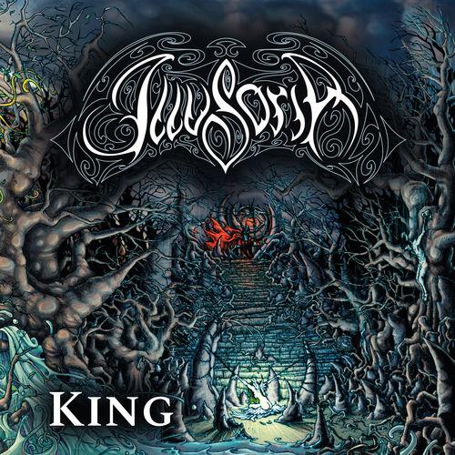 Illusoria - King (2018)