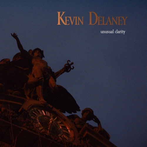 Kevin Delaney - Unusual Clarity (2018)