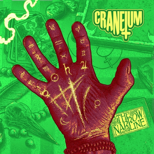 Craneium - The Narrow Line (2018)