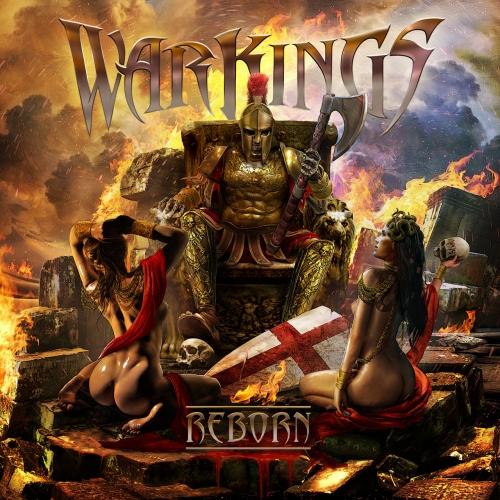 WarKings - Reborn (2018)