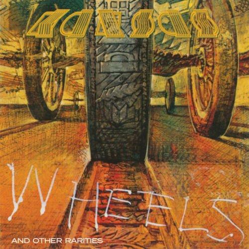 Kansas - Wheels and Other Rarities (2018)