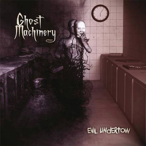 Ghost Machinery - Еvil Undеrtоw [Limitеd Еditiоn] (2015)