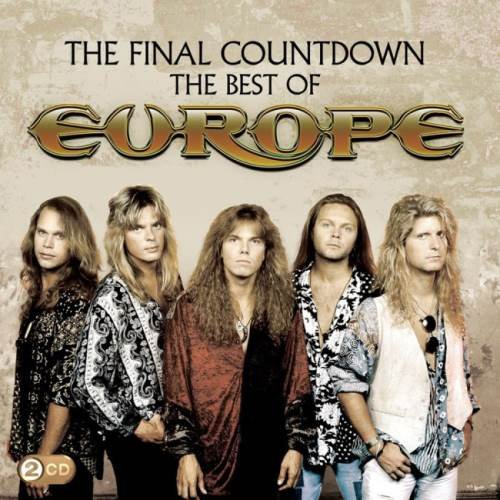 Europe - Тhе Finаl Соuntdоwn: Тhе Веst Оf Еurоре [2СD] (2009)