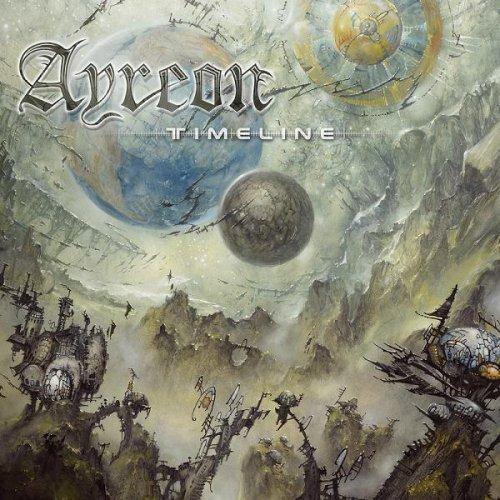 Ayreon - Timeline (2008)