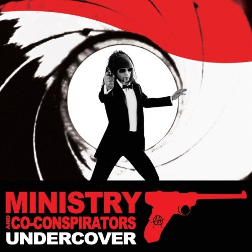 Ministry and Co-Conspirators - Undеrсоvеr (2010)