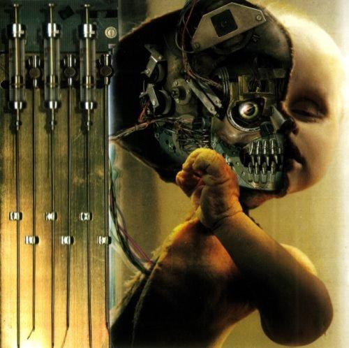 The Kovenant - SЕТI (2003)