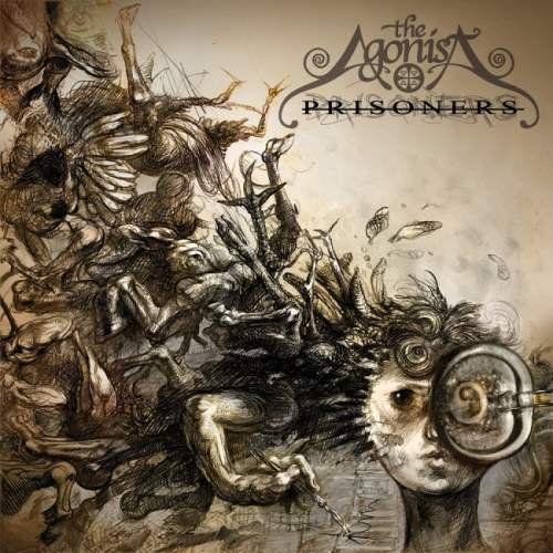 The Agonist - Рrisоnеrs (2012)