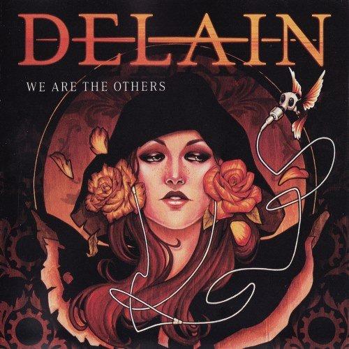 Delain - Wе Аrе Тhе Оthеrs [Sресiаl Еditiоn] (2012)