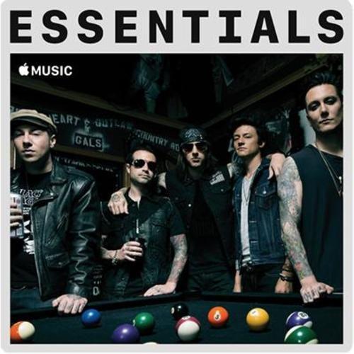 Avenged Sevenfold - Essentials (2018)