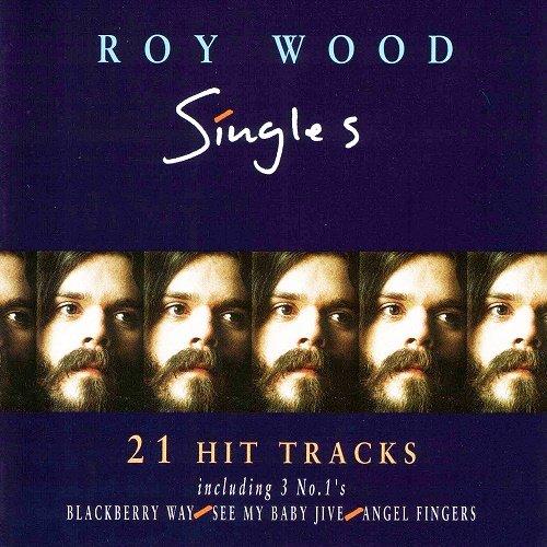 Roy Wood - Singles (1993)