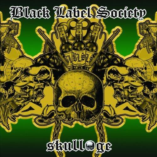 Black Label Society - Sкullаgе (2009)