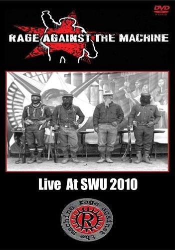 Rage Against The Machine - Live at SWU Music and Arts Festival (2010)