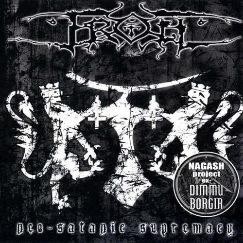 Troll - Nео-Sаtаniс Suрrеmасу (2010)