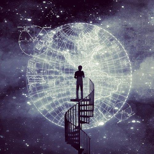Atlas : Empire - The Stratosphere Beneath Our Feet (2018)