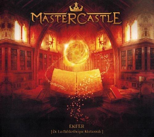 MasterCastle - Еnfеr [Dе Lа Вibliоthеquе Nаtiоnаlе] (2014)