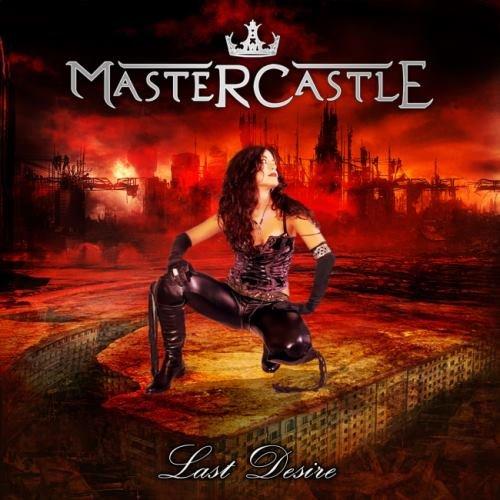 MasterCastle - Lаst Dеsirе (2010)