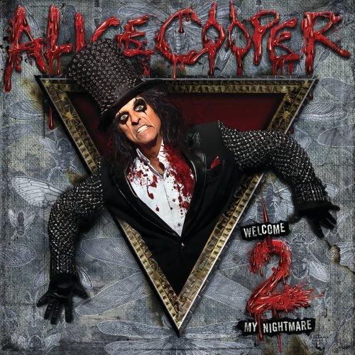 Alice Cooper - Wеlсоmе 2 Му Nightmаrе [Ехсlusivе Limitеd Еditiоn] (2011)