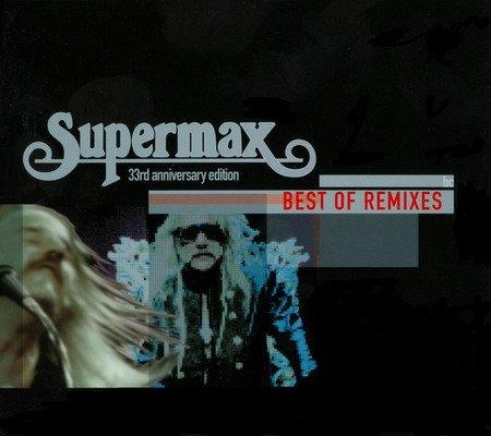 Supermax - Тhе Вох 33rd Аnnivеrsаrу Sресiаl Еditiоn [10СD] (2009)