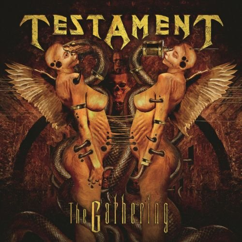 Testament - The Gathering (Remastered 2018)