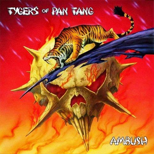 Tygers of Pan Tang - Ambush (2012)