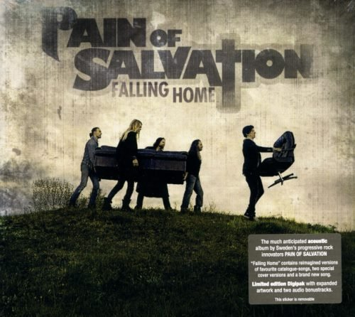 Pain Of Salvation - Fаlling Ноmе [Limitеd Еditiоn] (2014)