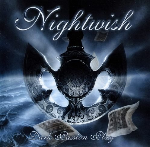Nightwish - Dаrк Раssiоn Рlау [3СD] (2007)